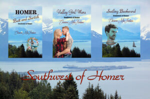 cover art Southwest of Homer